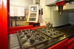 03. Centro di Lavoro B Meccanica